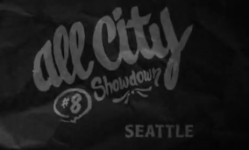 All City Showdown 8