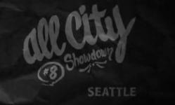All City Showdown 8