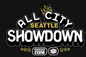All City Showdown 2015 x Seattle