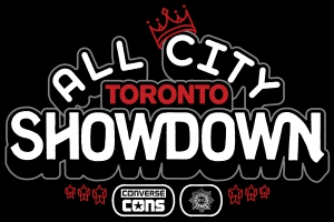 All City Showdown 2015 x Toronto