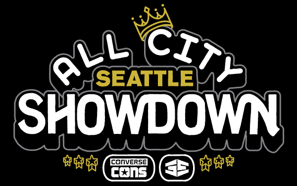 All Cit y Showdown Seattle 2015