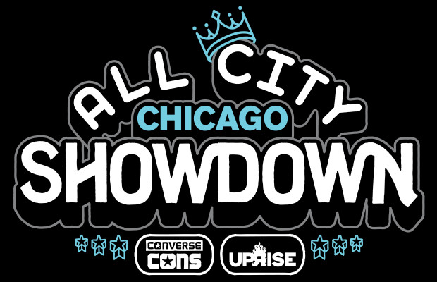 All Cit y Showdown Chicago 2015