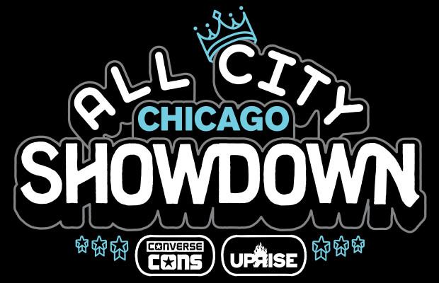 All Cit y Showdown Chicago 2015