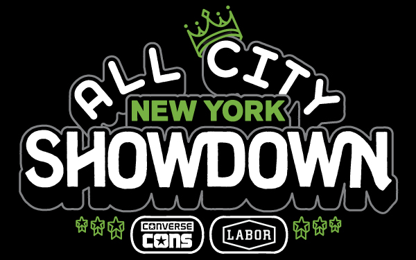 All City Showdown New York 2015