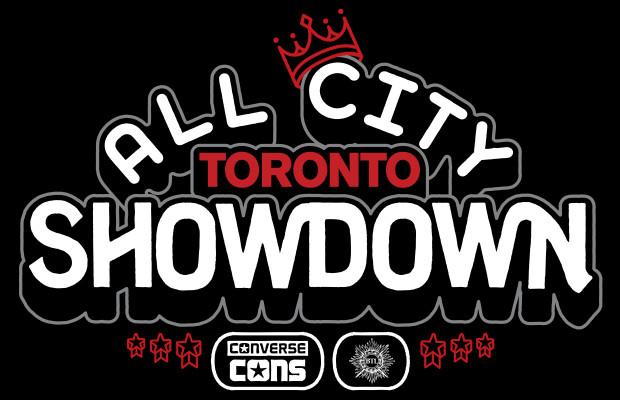 All City Showdown 2015 Toronto