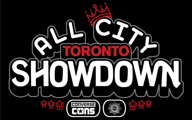 All City Showdown 2015 Toronto