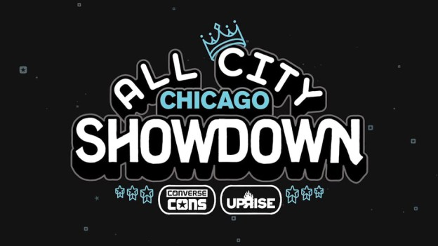 all city showdown 2015 chicago